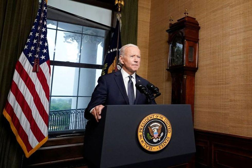 U.S. Senate panel to consider Biden Postal Board nominees April 22