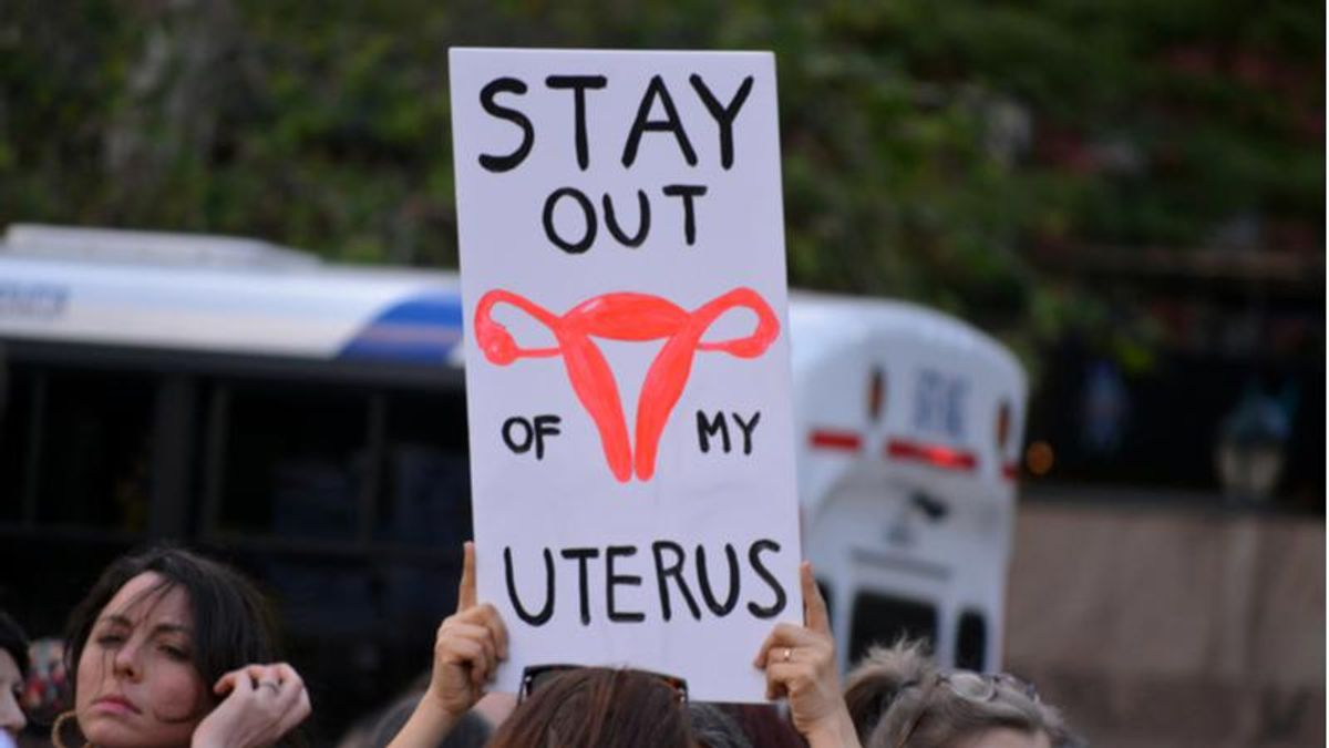 Conservative judges are manipulating the history of 'eugenics' to uphold anti-abortion laws