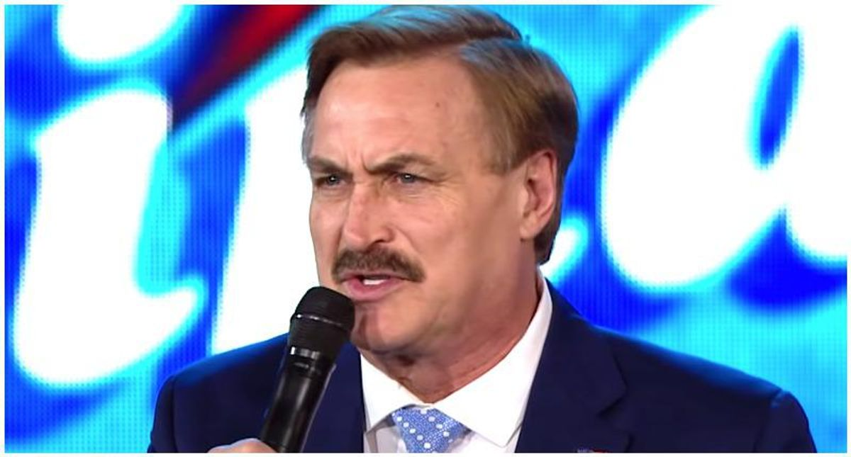'A huge letdown': Mike Lindell's social media site doesn't launch -- and his fans are not happy