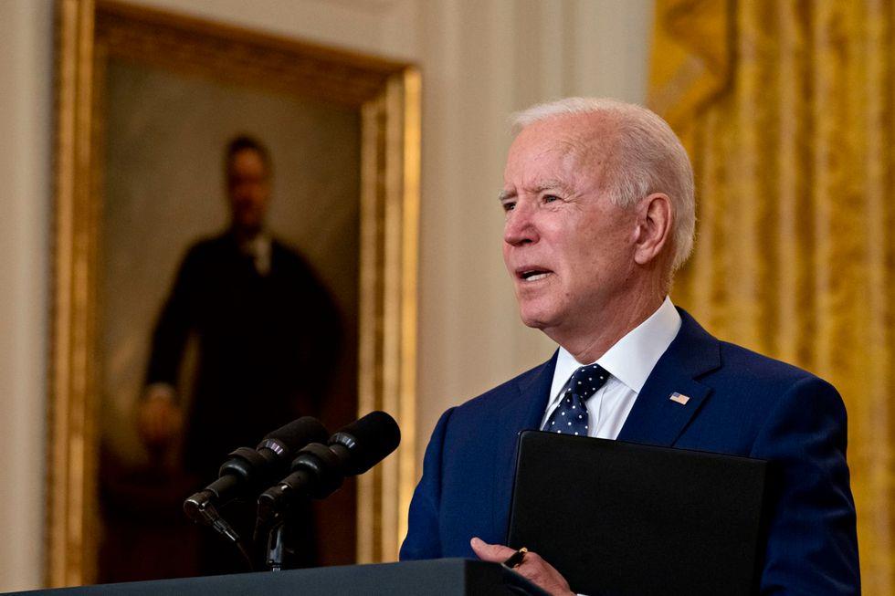 Biden administration bans controversial phrase 'illegal alien'