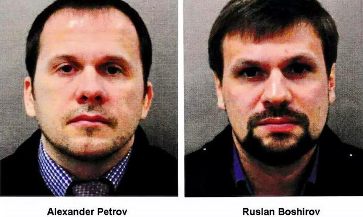 Unit 29155, the Russian spies specializing in 'sabotage and assassinations'