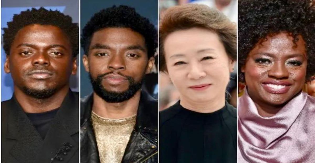 Oscars more diverse as pandemic, protests shake up Hollywood