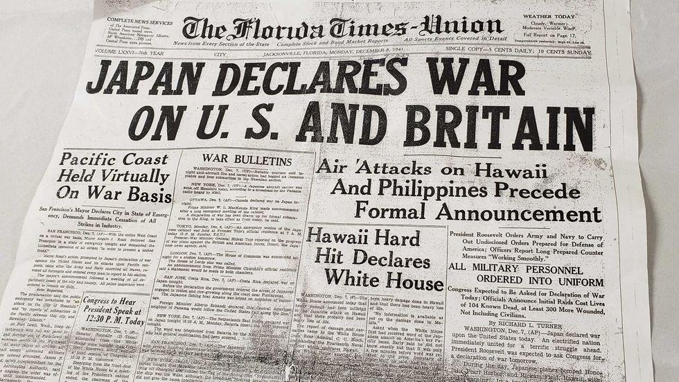 Clayton Schenkelberg, reportedly the oldest Pearl Harbor survivor, dies at 103