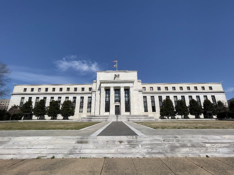 Fed set to hold the line as US economy recovers