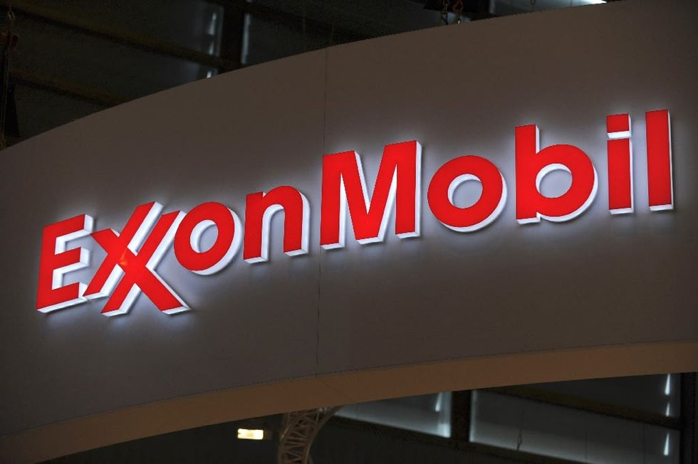 ExxonMobil investor says its climate strategy an 'existential' risk: report