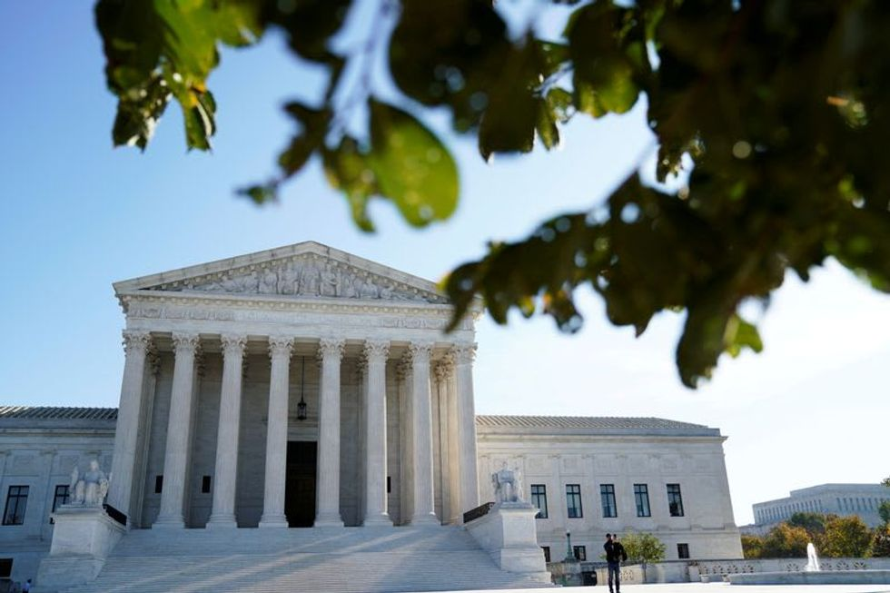Supreme Court weighs Koch-endorsed groups' effort to hide their donors