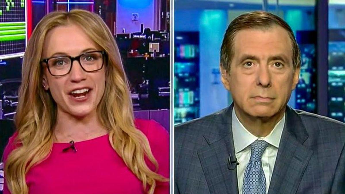 Fox News pundit: The left is being 'very puritanical' about Matt Gaetz sex scandal
