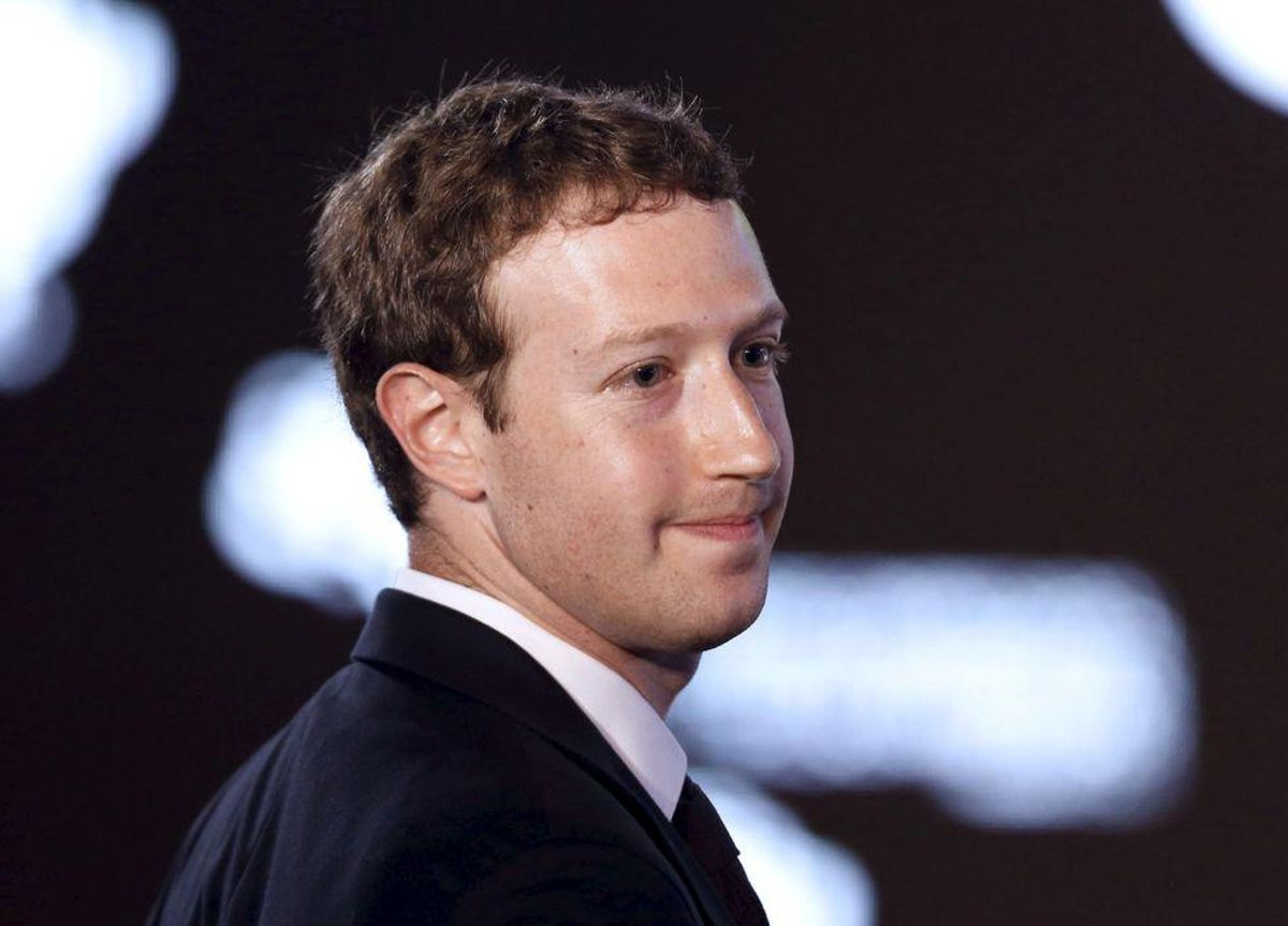 Facebook funneled $50,000 to GOP group despite pledge to suspend political donations