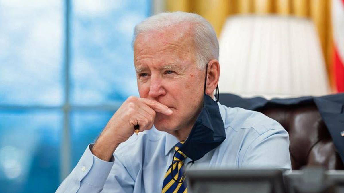 Biden hits back as Florida GOP defunds schools that mask up: 'We will do everything we can' to protect teachers