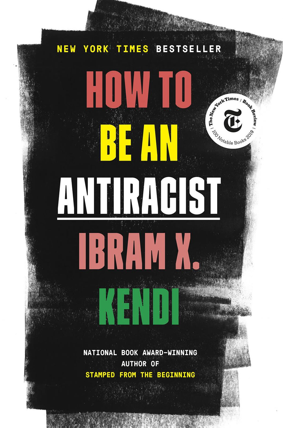 Ibram X. Kendi on the Atlanta spa shootings, the spread of racism and 'How to Be an Antiracist'