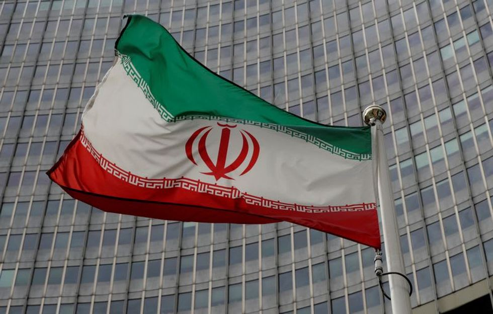 Iran has produced 55 kg of 20% enriched uranium since January - official