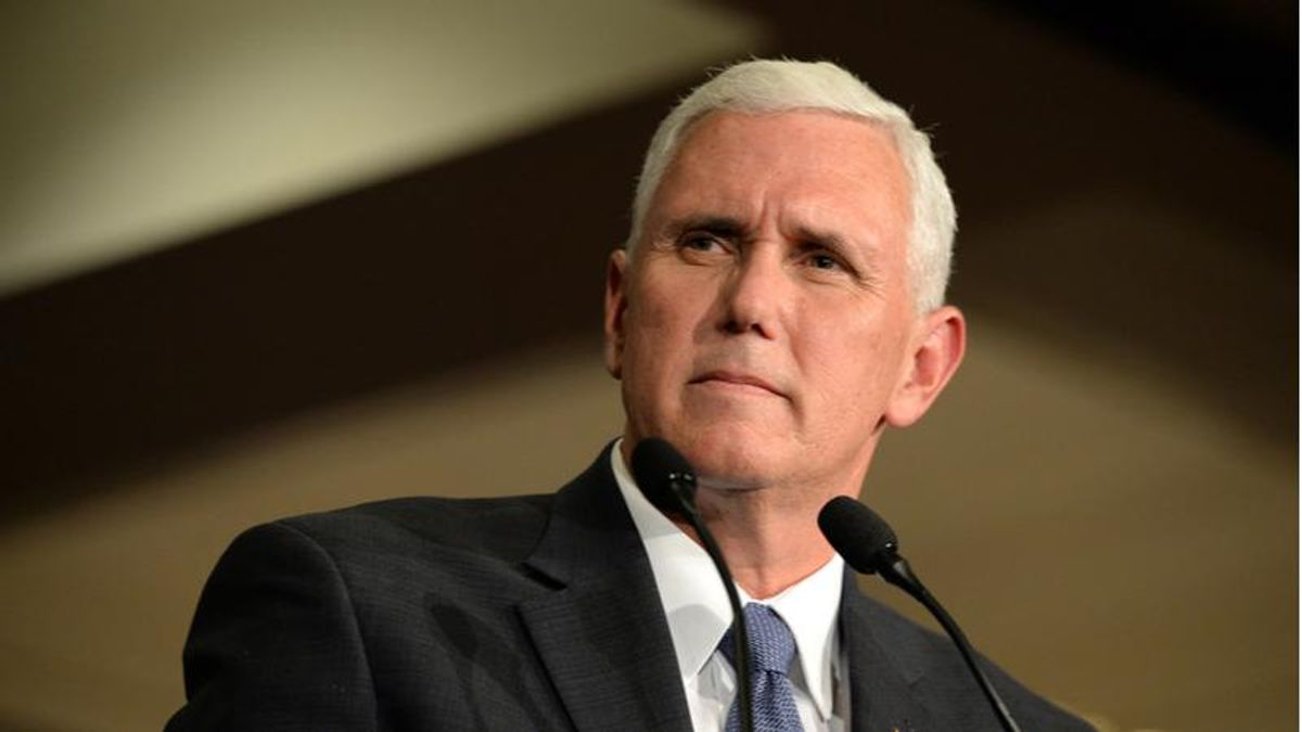 Mike Pence is back: His new right-wing group will merge 'traditional conservative thinking with Trumpism'