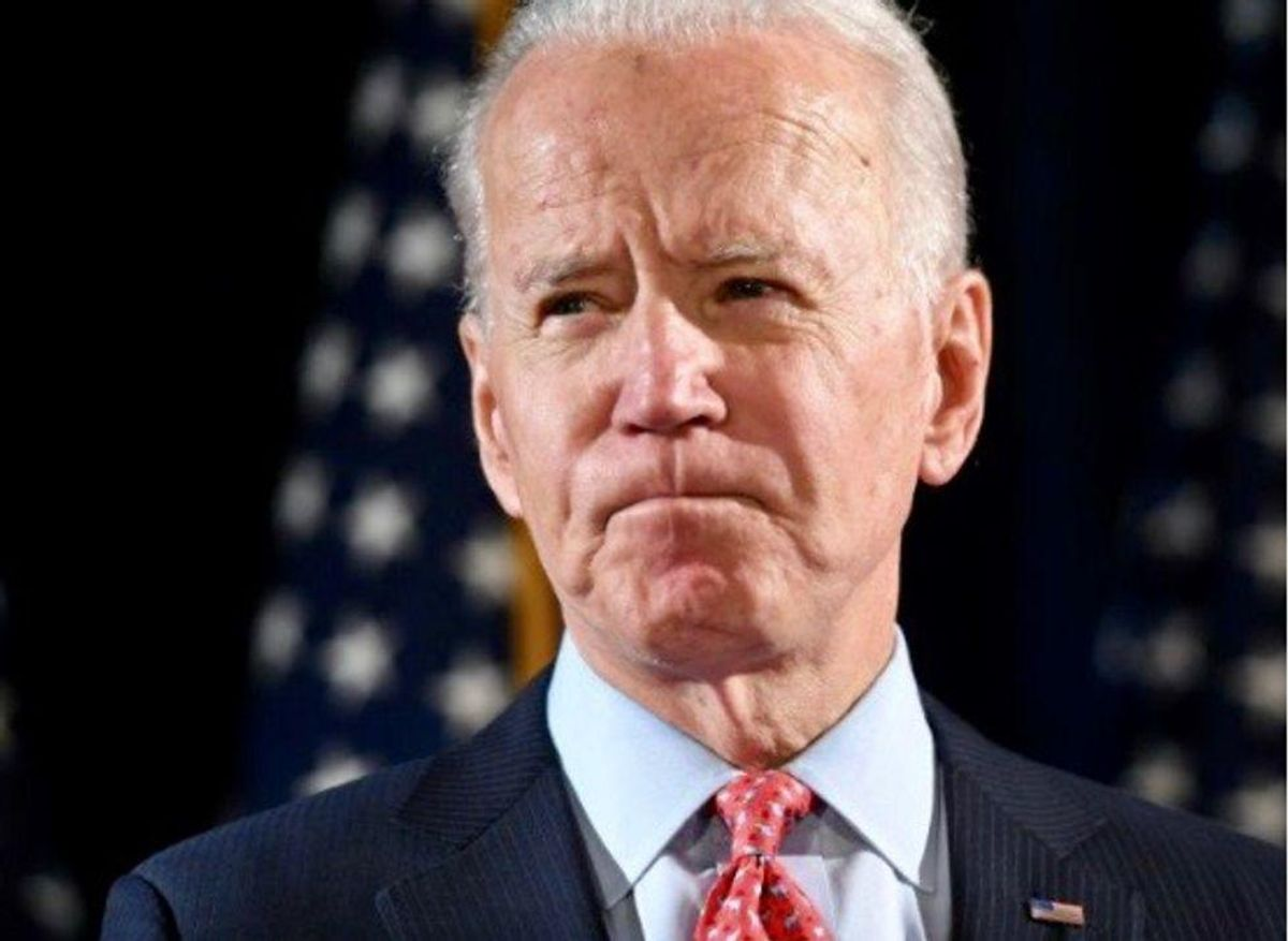 Nearly two-thirds of US voters back corporate tax hike to fund Biden infrastructure plan