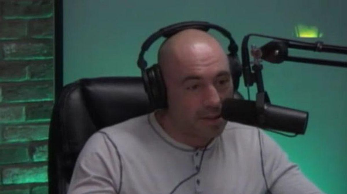 Controversial Joe Rogan podcasts with Alex Jones and others are being quietly disappeared from Spotify: report
