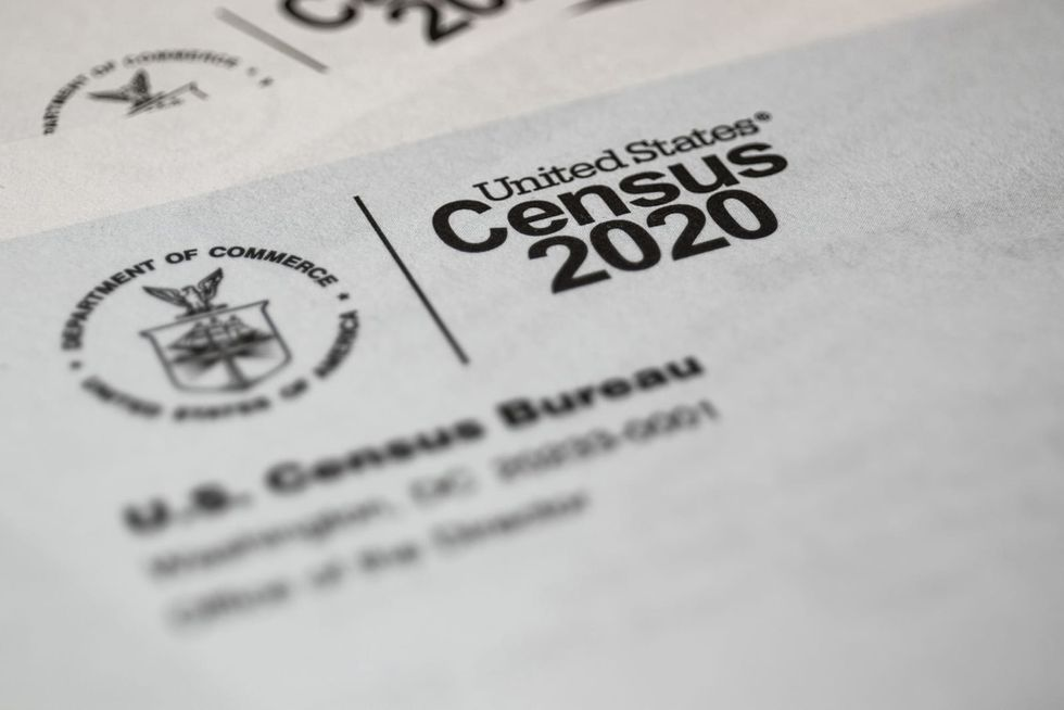 Census delay spells election chaos for states