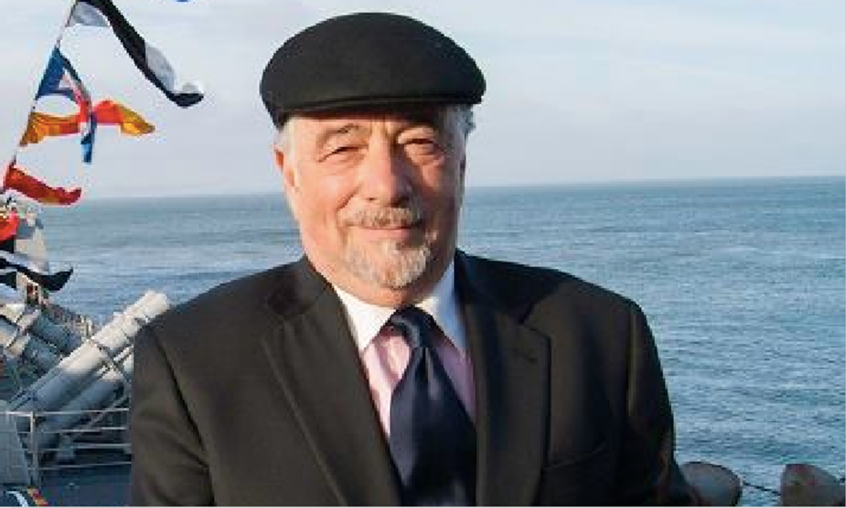 Trump put far-right radio barker Michael Savage in charge of a national park -- and disaster ensued