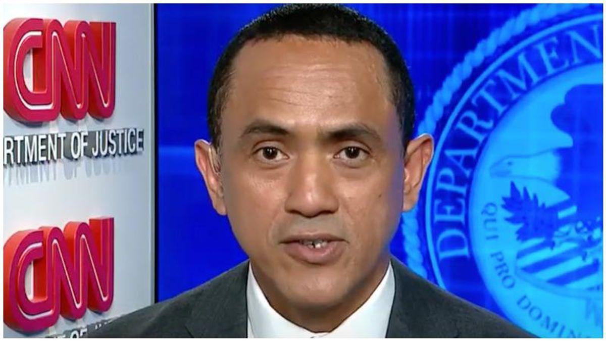 'This is huge': CNN legal analyst reacts to latest development in Matt Gaetz investigation