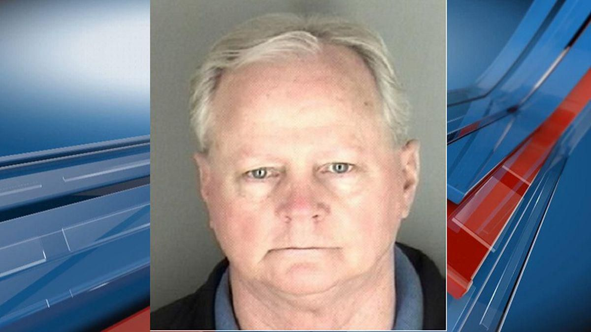 Drunk-driving GOP state senator called cop 'Donut Boy' and said he could 'take' him: police