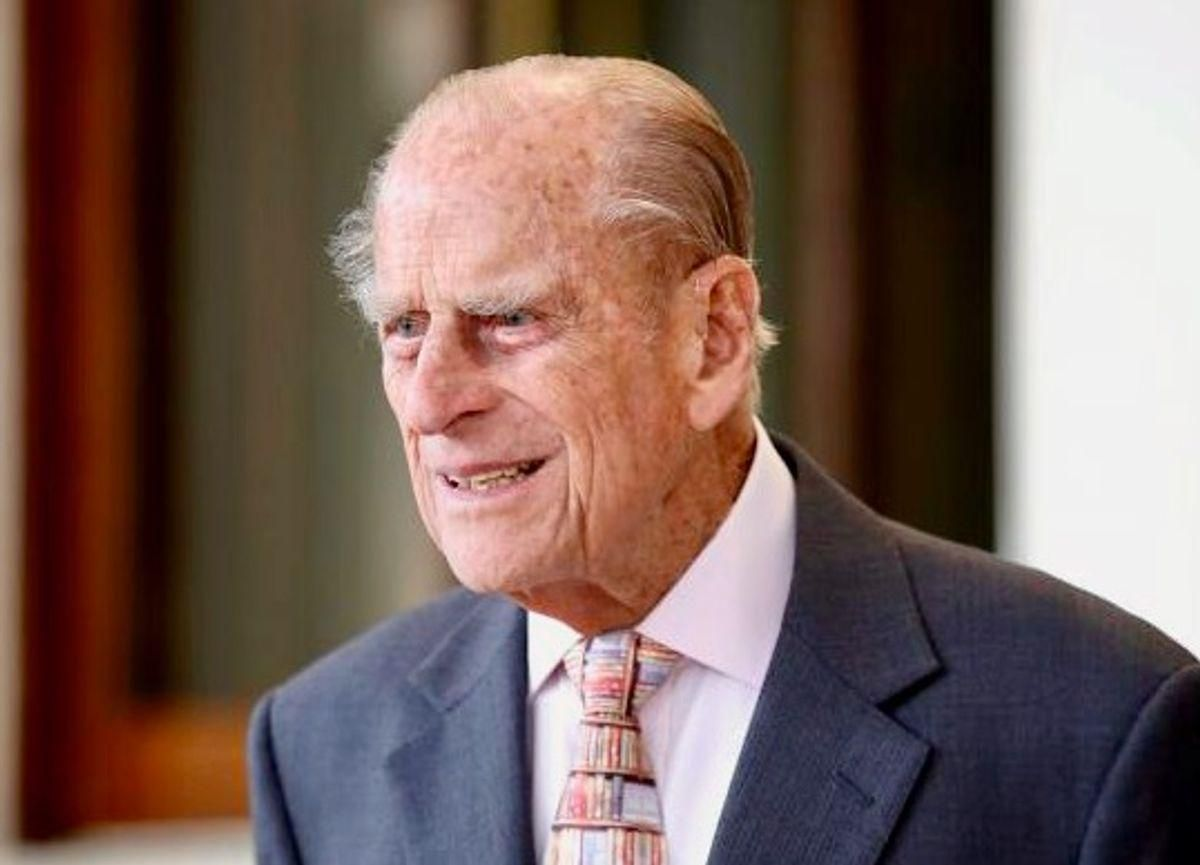 Fox & Friends host links Prince Philip's death to his reported 'rage' over Meghan Markle's Oprah interview
