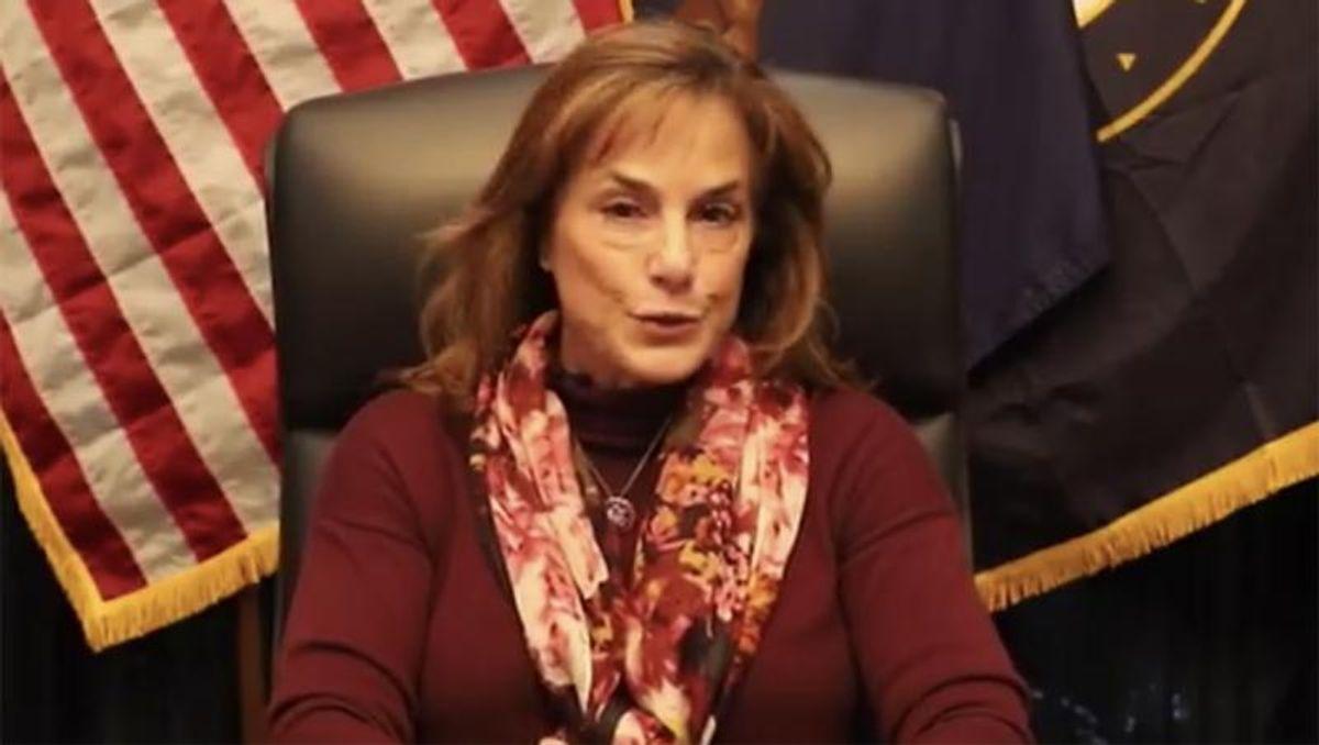 Michigan MAGA lawmaker ignoring COVID crisis in her district to push Trump conspiracies: report