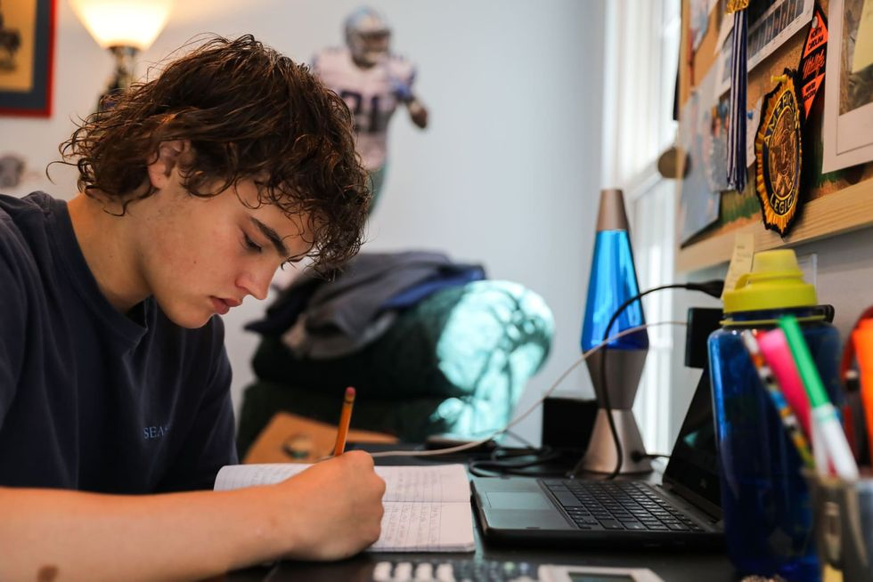 With annual AP exams underway, some students feel 'wildly unprepared' because of the pandemic