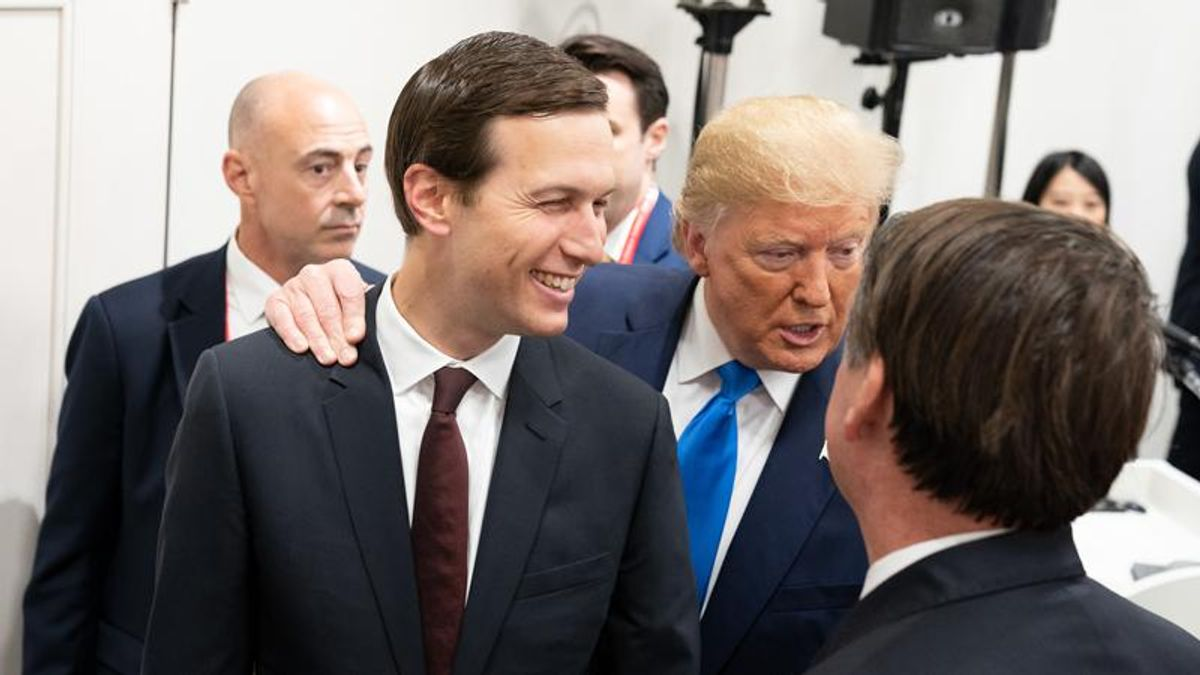 Kushner company broke numerous laws by ripping off tenants: Judge's 252-page decision