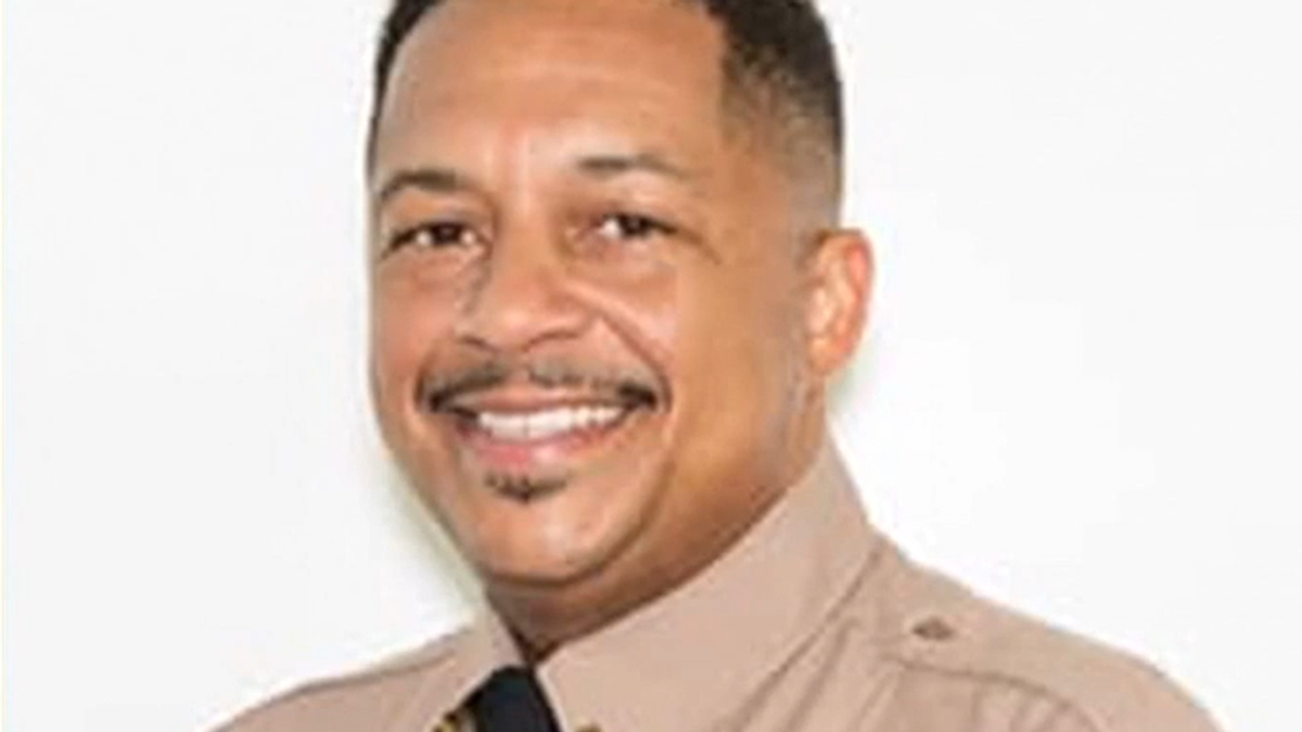South Florida police union leader charged in rape case: report