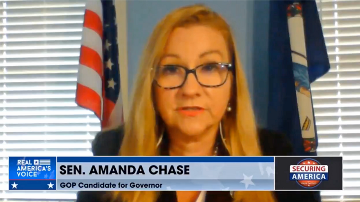 Virginia Republican will demand audit if she loses GOP nomination