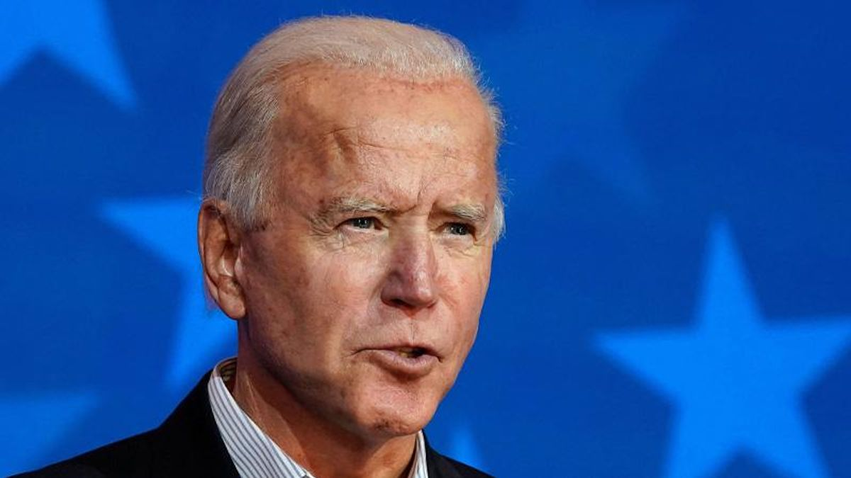 Republicans are still struggling to find a coherent line of attack against Biden
