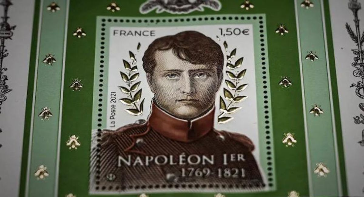 Napoleon: Military genius or sexist, slaving autocrat?