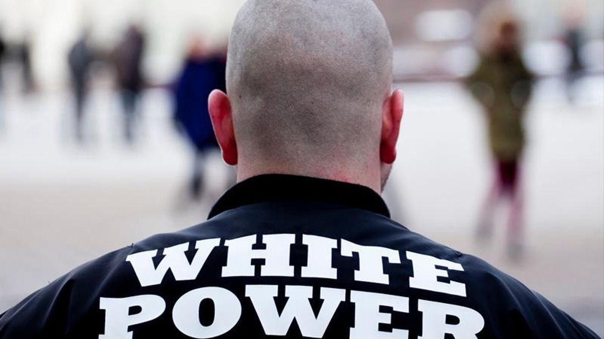 Authorities closing in on neo-Nazi terror cell in Georgia: report
