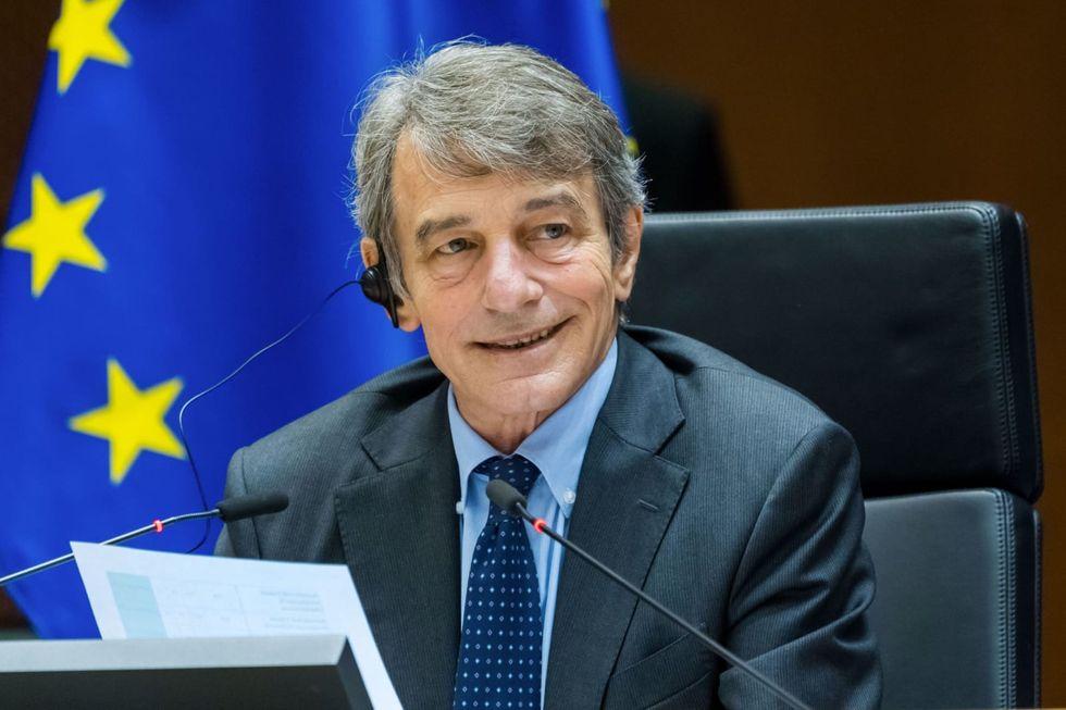 European Parliament ratifies Brexit trade deal