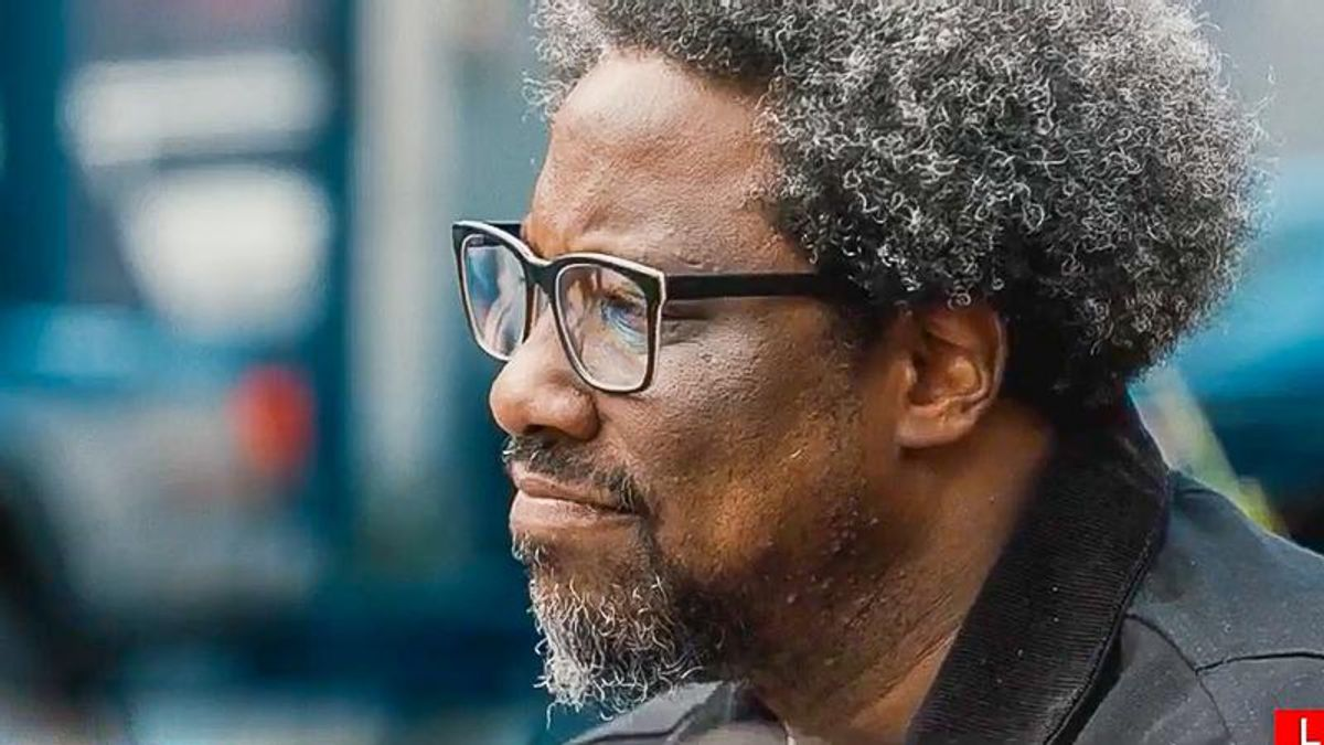 W. Kamau Bell fears being targeted by cops after talking 'honestly' about 'defund the police' on CNN