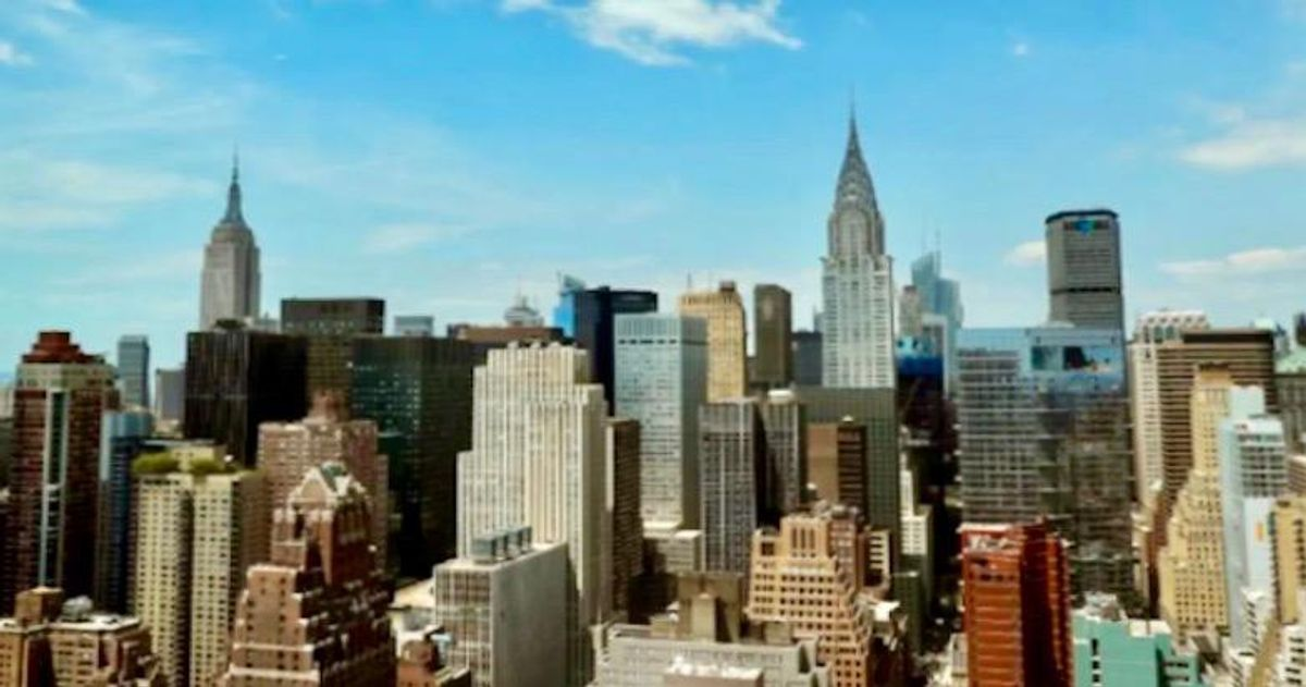 New York City aims to 'fully reopen' on July 1