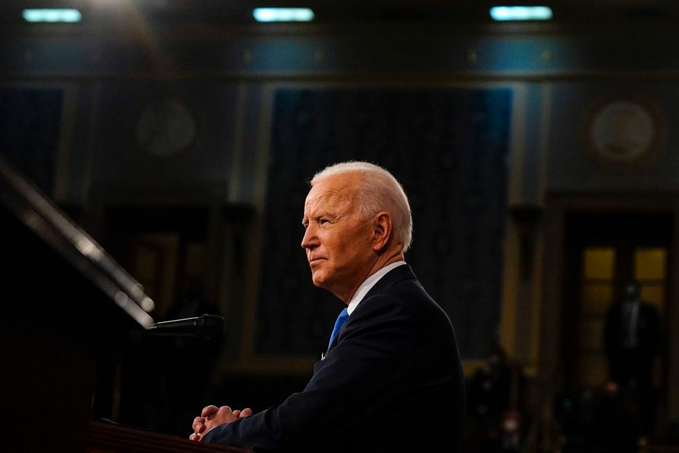 Biden's economic plan is vital for competing with China — and for US self-respect