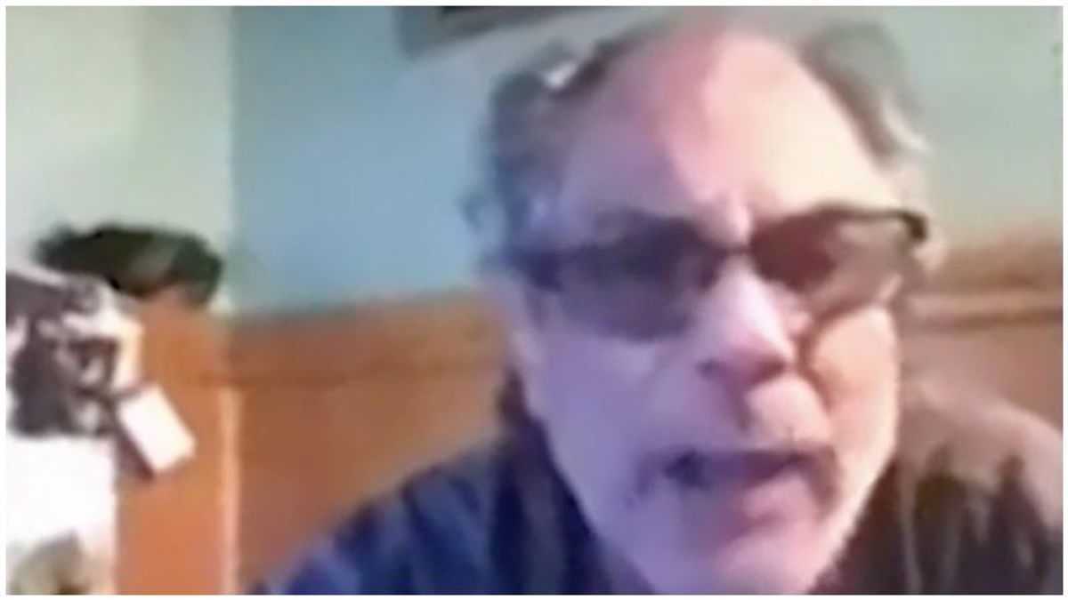 High school teacher targets Black students in profane Zoom rant: 'George Floyd was a criminal!'