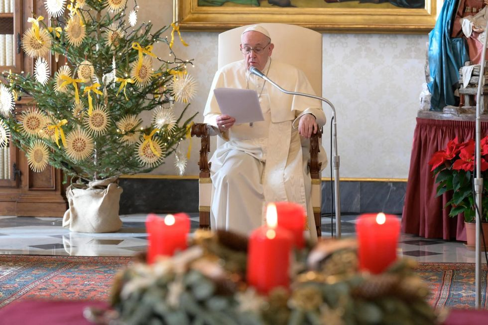 Pope allows cardinals, bishops to be tried by Vatican's lay criminal tribunal