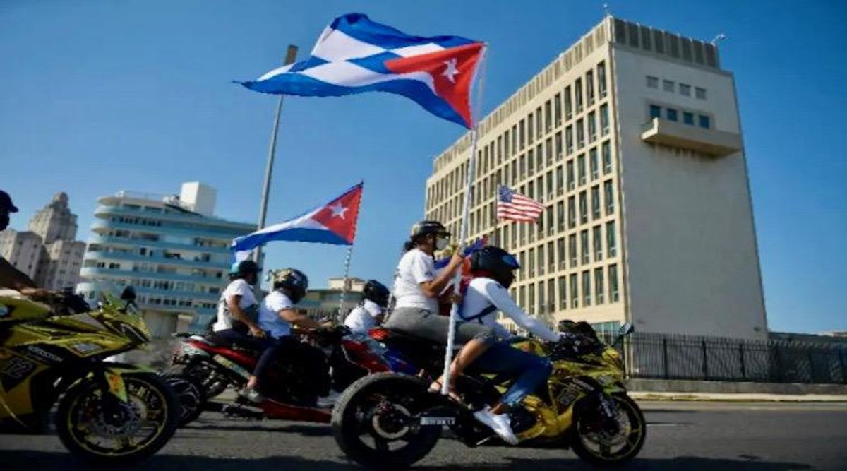 US investigates more 'Havana syndrome' attacks: senators