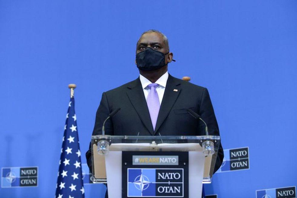Next major war will be 'very different,' U.S. defense secretary says