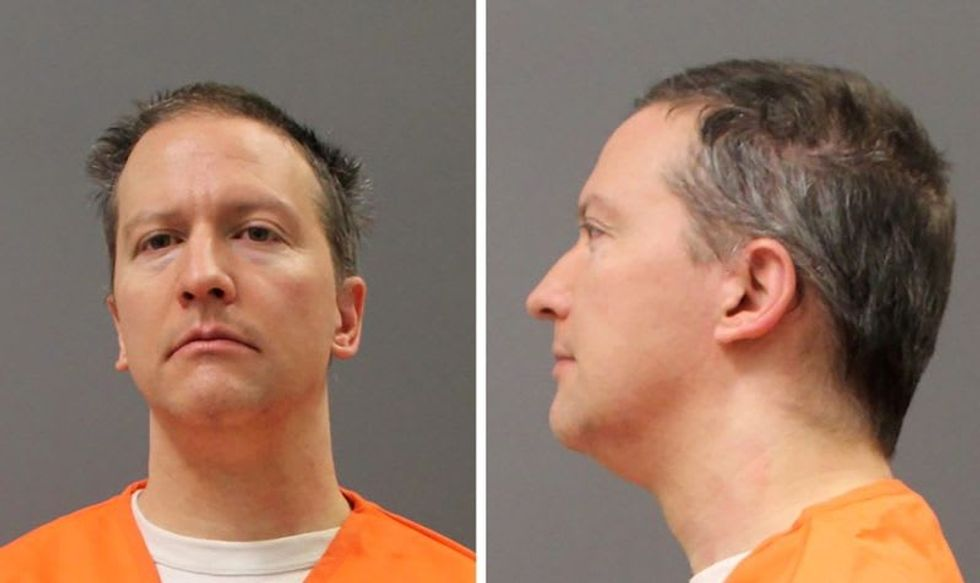 Prosecutors ask judge to consider aggravating factors when sentencing Chauvin for Floyd murder