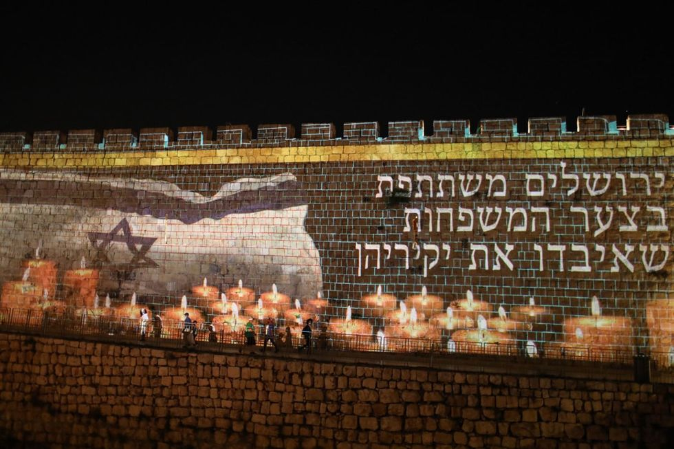 Israel holds national day of mourning for victims of deadly stampede