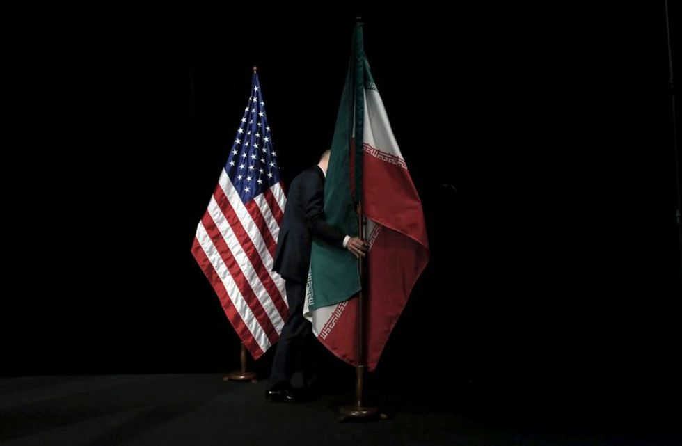 Iran, US agree to prisoner swap and release of frozen funds - pro-Iranian Lebanese TV