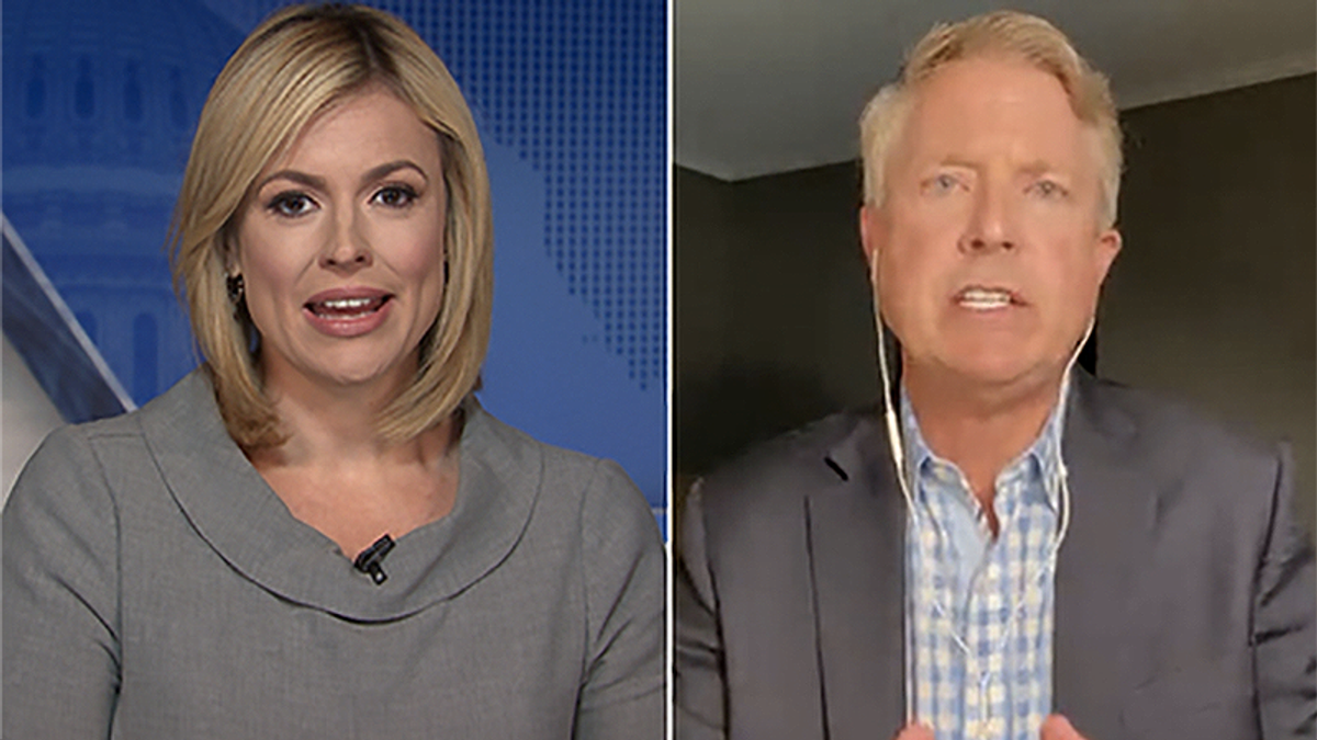 Host responds to GOP senator calling to 'move on': 'You don't get to sing kumbaya' until you stop spreading lies