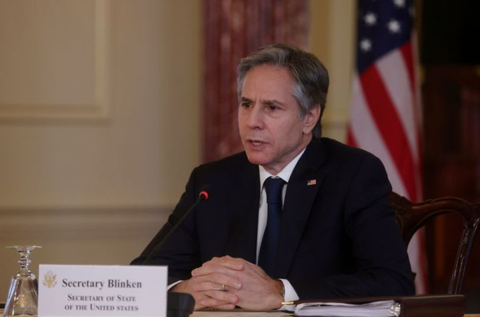 Blinken says China acting 'more aggressively abroad':'60 Minutes' interview
