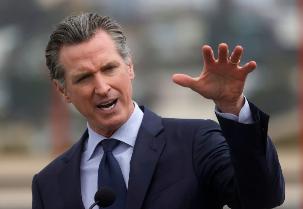 California state worker union backs Newsom anti-recall effort in sign of labor's support