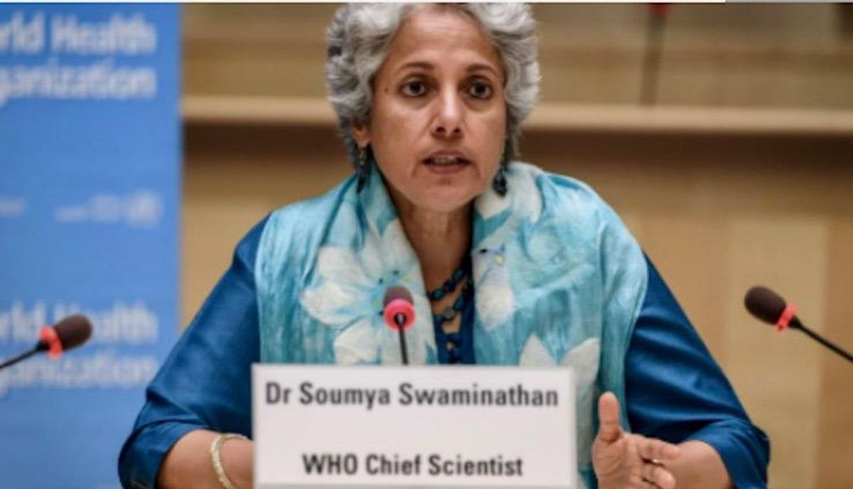 WHO declares COVID mutation found in India a 'variant of concern' for global health