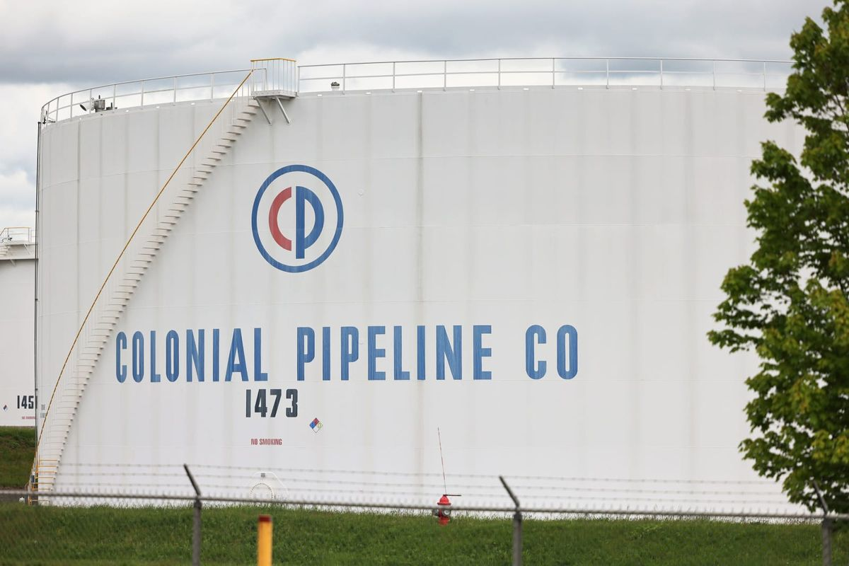 Servers of Colonial Pipeline hacker Darkside forced down: security firm