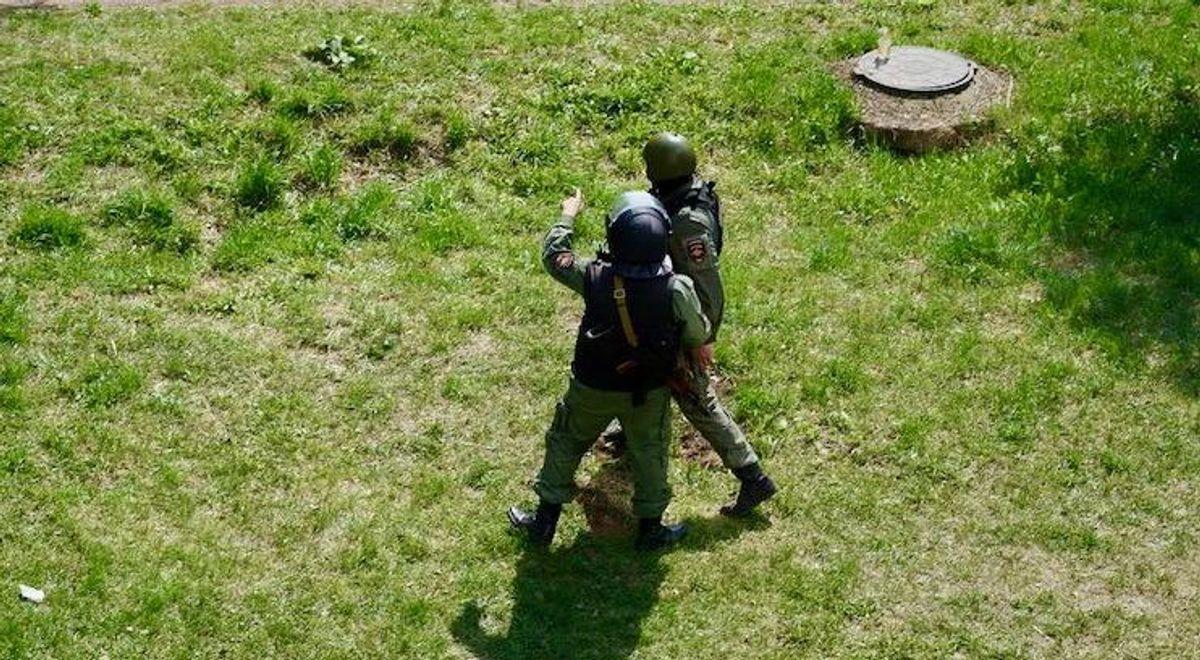 Teen arrested after deadly school shooting in Kazan, Russia