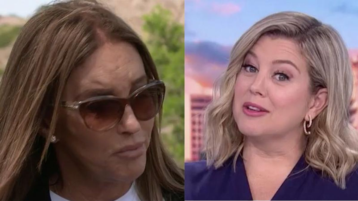 CNN's Brianna Keilar drops the hammer on Caitlyn Jenner's campaign: 'She seems so far out of her depth'