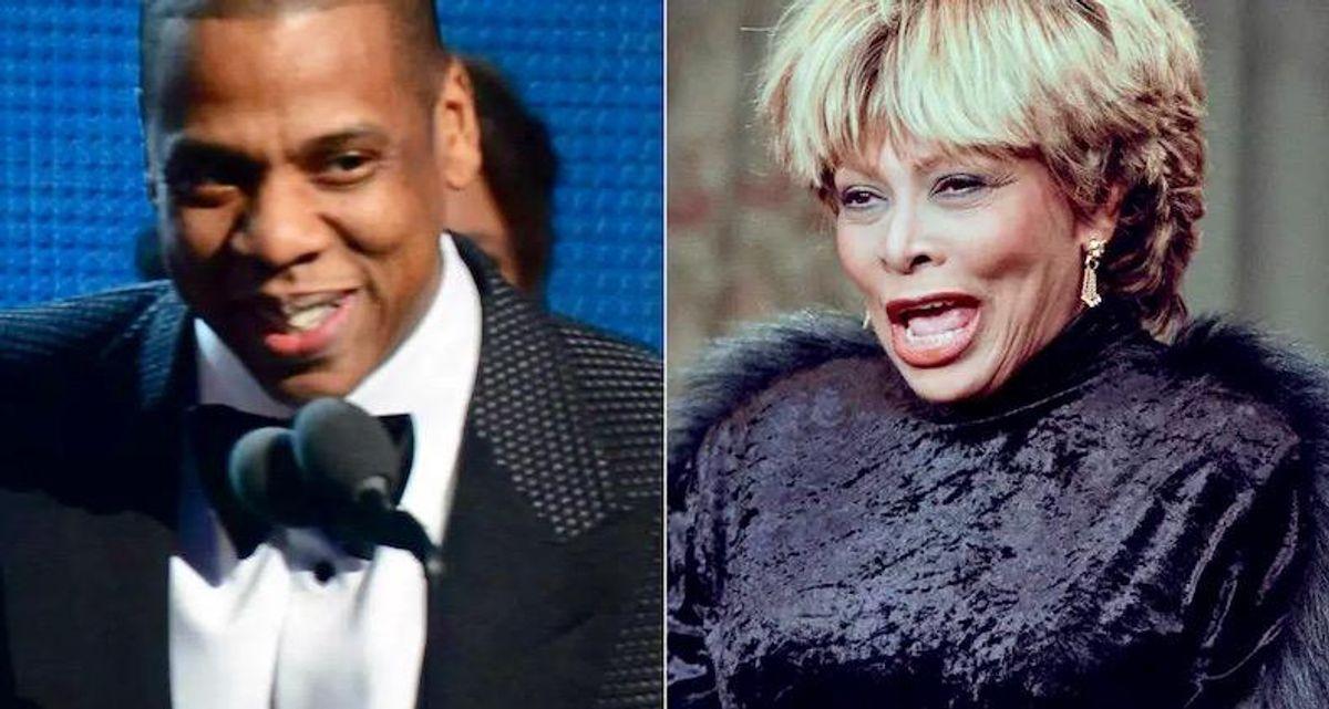 Jay-Z, Tina Turner among 2021 Rock Hall of Fame inductees